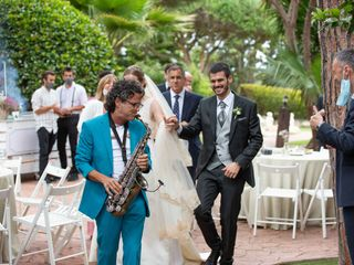 Pep Poblet - Saxofonista 4