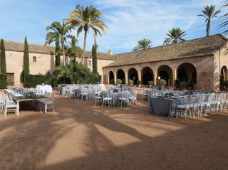 Hacienda Molinillos 4