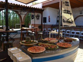 Catering La Gran Familia 3
