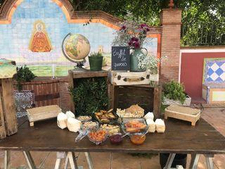 Catering Las Torres 2