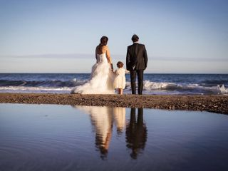 Mon Amour Wedding Photography by Mònica Vidal 1