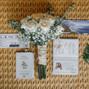 La boda de Yulia Nazarova y GF Victoria 9
