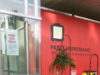 Museo Patio Herreriano 6