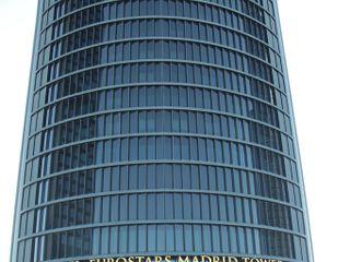 Eurostars Madrid Tower 4