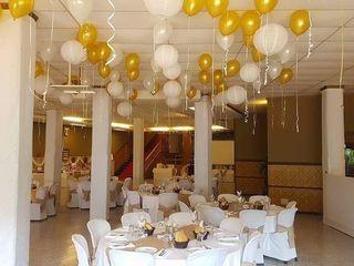 Restaurante Sibora 2