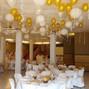 La boda de Beatriz Rodríguez Ojeda y Restaurante Sibora 7