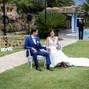 La boda de Aida Ponce y Villa Retiro 9