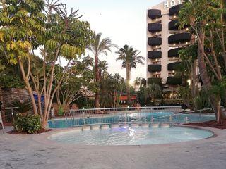 Albir Playa Hotel & Spa 1
