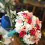 La boda de Carmen y Boga Nature 7