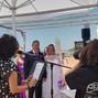 La boda de Ana Maria Azabal Rivas y Puerto Niza 13