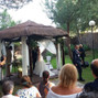 La boda de Elena Hernan y Finca Condado de Cubillana 16