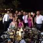 La boda de Moises Torres y Iberia Village 31
