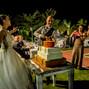 La boda de Alina Diana Minzatanu y Fondant Online 11