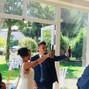 La boda de Marisa y Jardines Pazo a Fábrica 26