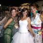 La boda de Moises Torres y Iberia Village 33