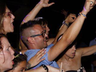 Dancing Events 3