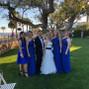La boda de Adelina Buimistr y Estival Eldorado 10