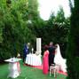 La boda de Amelia Graña Rosales y Basterdiscomovil 2