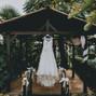 La boda de Yessenia Paguanquiza y Sergio Gallegos 5