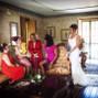 La boda de Marisa y Jardines Pazo a Fábrica 34