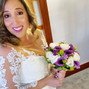 La boda de Alejandra López y MC Novias 6