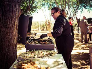 Catering La Vega 3