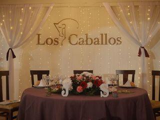 Restaurante Los Caballos 4