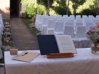 Maestras de ceremonias Eva Reyes 5