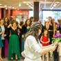 La boda de Cristina Subirats y Càterings Selectes 16