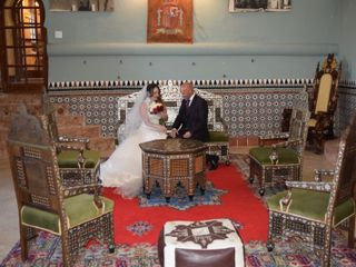 Anima tu boda 1