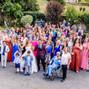 La boda de Santiago Orozco Hernández y ilunefoto 10