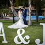 La boda de Aida Ponce y Letras y bodas - Letras decorativas 4