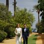 La boda de Ana Henares  Molina y El Vincle - Catering Ya 9