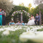 La boda de Paula Arnas y Los Chopos 9