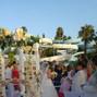 La boda de Virginia garcia y Bahía Park 12