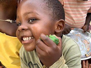 Babies Uganda 4