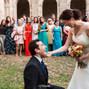 La boda de Lorena y Jorge y Not Blank 7