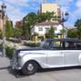 La boda de Roberto y Car Evento 10