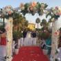 La boda de Virginia garcia y Bahía Park 16