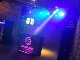 Discomóvil Samaruc 2