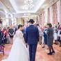 La boda de Sara Fuerte Carrillo y Los Jardines del Naranjo 8