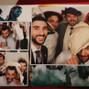La boda de Laura Díaz Oeo y FotoSorpresa - Fotomatón 7