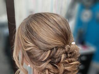 Lucia Iglesias Hair & Makeup Salon 1