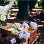 La boda de Angela Ab y Showcooking 16