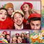 La boda de Laura Díaz Oeo y FotoSorpresa - Fotomatón 10
