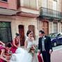 La boda de Tania Carceller Monraval y Josephine Novia 7