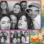 La boda de Laura Díaz Oeo y FotoSorpresa - Fotomatón 12