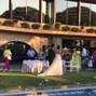 La boda de Marta Melendreras y La Hacienda del Hogar Gallego 7
