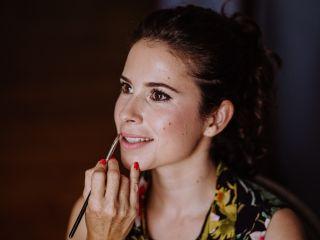 Anna Segura Make Up 3