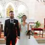 La boda de Tania Carceller Monraval y Josephine Novia 8